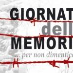 27 Gennaio 2008 – Giornata della Memoria