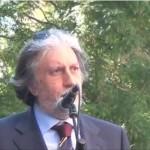 Palermo, 19 luglio 2012: Strage di Stato. Intervento del Magistrato Scarpinato