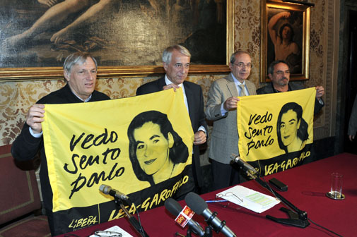 19 Ottobre a Milano i funerali civili di Lea Garofalo