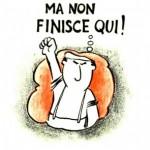 Perchè lasciamo la CGIL – Franca Peroni Maurizio Scarpa