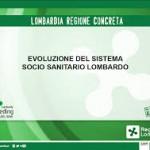 Sanità in Lombardia