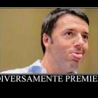 Renzi a casa : ma questo che cosa c'entra con il NO al referendum?